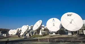 Growth of satellite TV in Africa