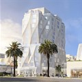 Frank Gehry revises plans for Ocean Avenue Tower in Santa Monica