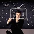 Are TV presenting skills still relevant in the career space?