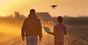 Challenges and opportunities as the fourth industrial revolution bring change to agriculture