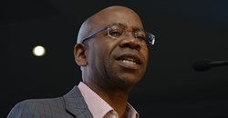 Business should be obsessed with state building, says Bonang Mohale