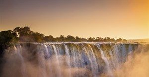 #Indaba2018: Victoria Falls records a 13% increase in tourist visits