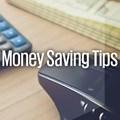 Event budgeting: Money saving tips