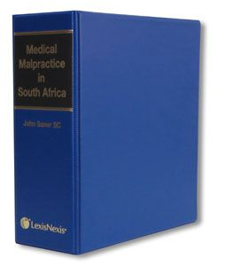 Medical Malpractice in South Africa