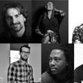 Jason Xenopolous, Neo Segola, Vumile Mavumengwana, Matt Ross, Molefi Thulo, Wayne Bishop.