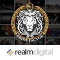 Realm Digital appointed by Pride Factor as digital agency