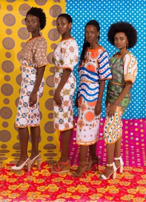 #AfricaMonth: The authentic design stories of Thandazani Nofingxana
