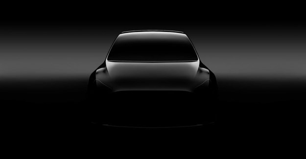 Tesla announces plans for new Model Y