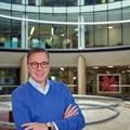 Brian Tjugum, managing director, Weber Shandwick EMEA Social Impact practice.