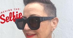 #BehindtheSelfie with... Lorraine Maisel