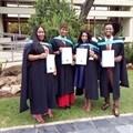 Damelin caps thousands of graduates nationwide
