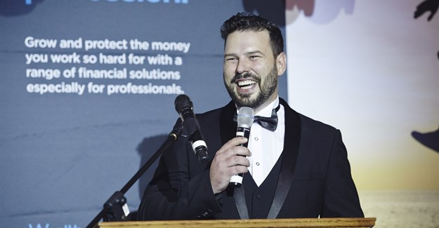 Managing Director of Discount Traveler South Africa, Jonathan Pepler (Image Supplied)