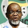 Mineral Resources Minister, Gwede Mantashe