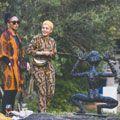 Prominent artists address SA's social issues at Sculpture Fair