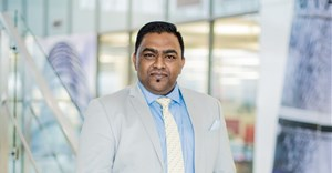 Nathen Pillay, sales director for applications at Oracle South Africa