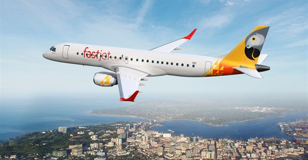 Fastjet, Emirates interline agreement to stimulate future traffic connections