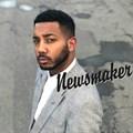#Newsmaker: Nicholas Lawrence wins Best Breakfast Presenter one year in