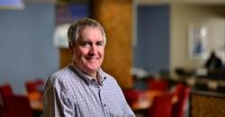 Simon Carpenter, Chief Technology Advisor for SAP Africa