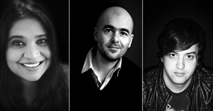 Swati Bhattacharya, Nicolas Courant, Sebastian Padilla and Fabian Frese. Images supplied.