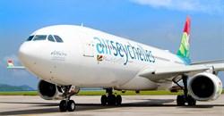 Image via  - Air Seychelles Airbus A330 Aldabra