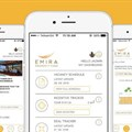 Emira releases refreshed, rebranded commercial property leasing app