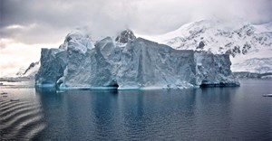 Could Antarctic icebergs be the solution to Cape Town's water crisis?
