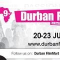 Durban FilmMart 2018.