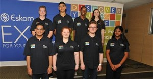 SA's young scientists at international showcase
