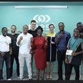 All the regional winners of Mest Africa Challenge 2018