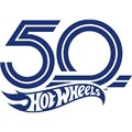 Half a century of Hot Wheels