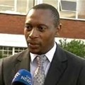 Loyiso Tyabashe, Eskom's senior manager for nuclear