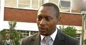 Loyiso Tyabashe, Eskom's senior manager for nuclear