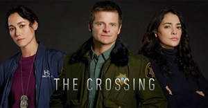 The Crossing explores today's global refugee crisis
