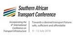The 37th Southern African Transport Conference