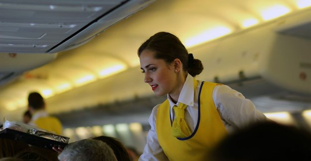 What flight attendants can teach us about reputation risk