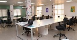 Facebook hub, Lagos, Nigeria.