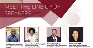 Meet the speakers thus far: 19th Annual BHF Conference 17-20 June 2018