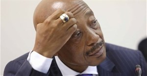 New presiding officer appointed for Moyane's disciplinary inquiry