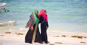 Cape Town learns the language of the Muslim traveller