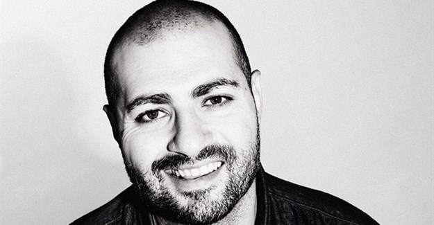 Pete Khoury, Creative Circle chairman and chief creative officer at TBWA\Hunt Lascaris. © .