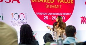 Explore doing business to profit with purpose at the 2018 Africa Shared Value Summit
