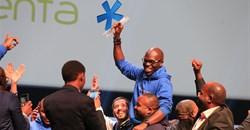 Seedstars Summit '18 Global Winner: Agrocenta