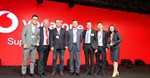 Huawei crowned Vodafone Supplier of the Decade