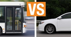 What you need to know about public vs private transport