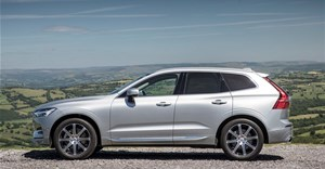 Volvo XC60 price announced for South Africa