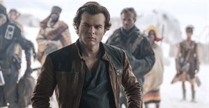 #OnTheBigScreen: Solo: A Star Wars Story, romance, dancing and opera