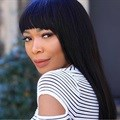Asanda Sizani named Editor-in-Chief of Glamour South Africa
