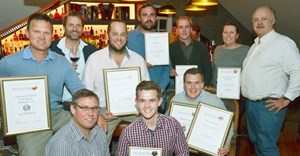 South Africa's top Muskadel wines awarded