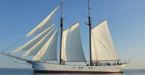 Plain sailing: how traditional methods could deliver zero-emission shipping