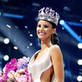 Medical student Tamaryn Green is the new Miss South Africa 2018